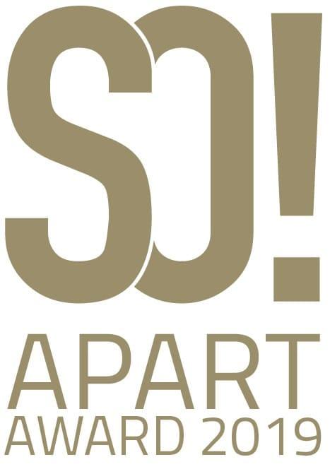 So!Apart Award